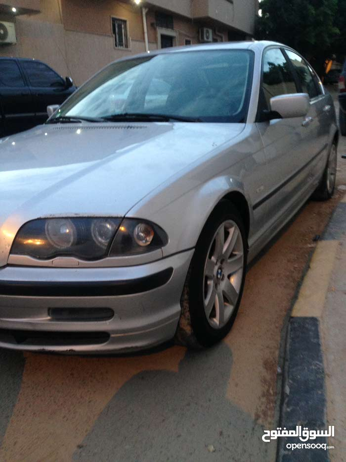 BMW 328 2002 for sale in Tripoli