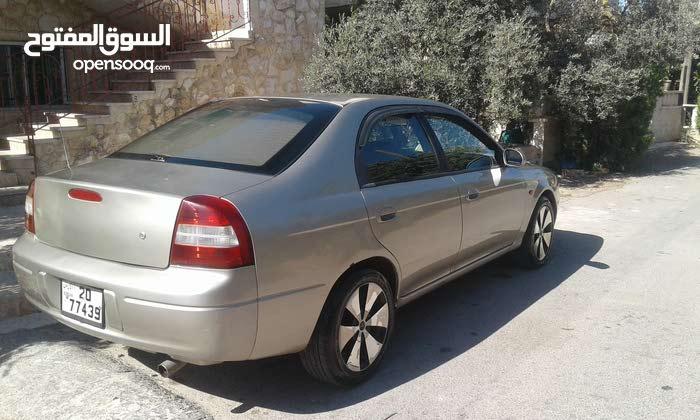 Used condition Kia Shuma 1998 with 20,000 - 29,999 km mileage