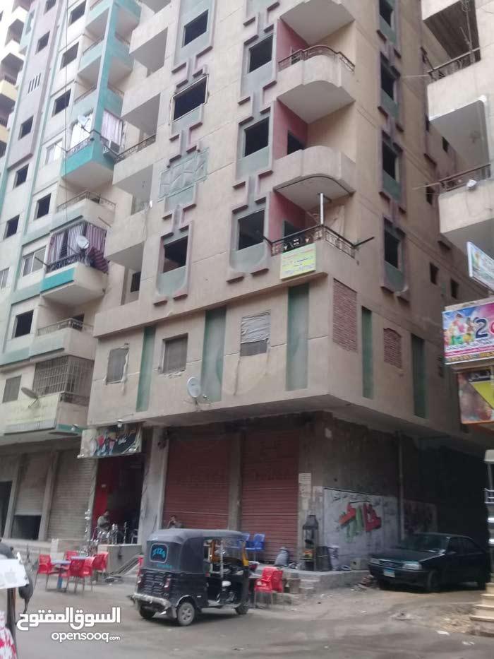 apartment is available for sale - Shubra al-Khaimah
