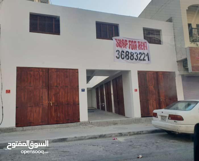 for rent in souq muharraq 10 shops .. للايجار في سوق المحرق 10محلات و مخازن