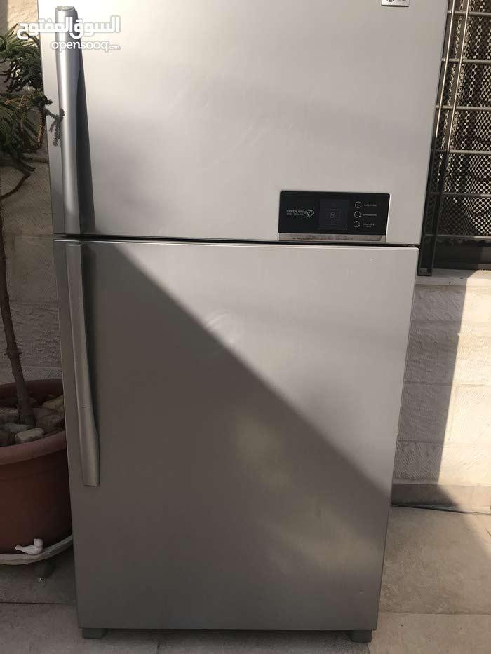LG refrigeratorc