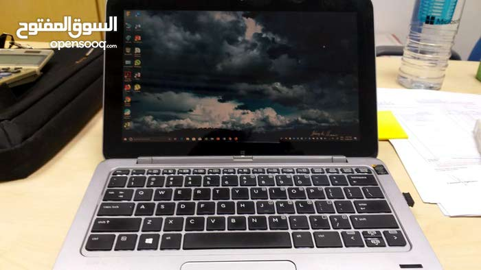 Urgent Sale Hp Elite X2 Detachable Core-M 8GB RAM 256GB SSD