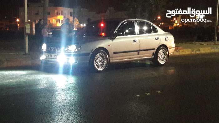 2005 Hyundai Avante for sale