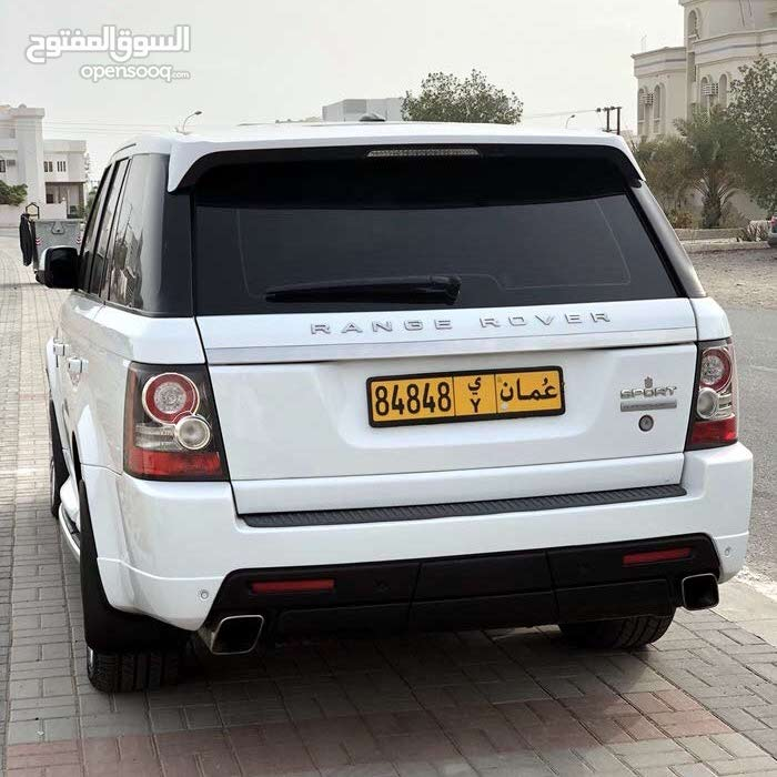 Available for sale!  km mileage Land Rover Range Rover Sport 2011