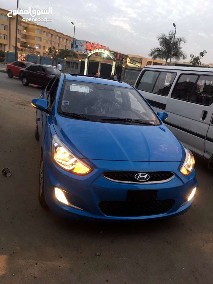 For rent 2015 Hyundai Accent