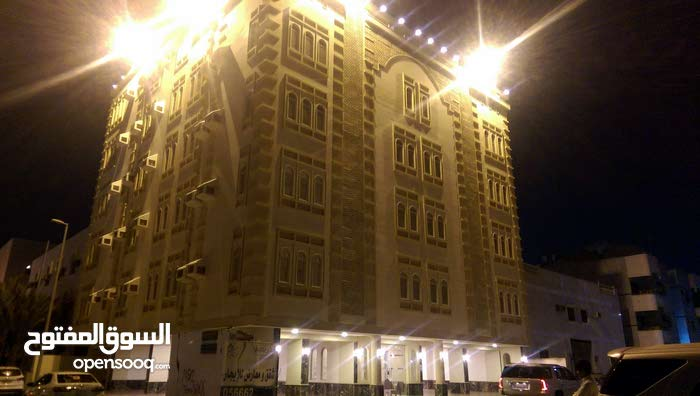 120 sqm  apartment for rent in Jeddah