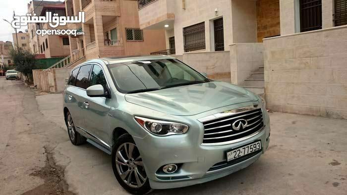 20,000 - 29,999 km mileage Infiniti QX60 for sale
