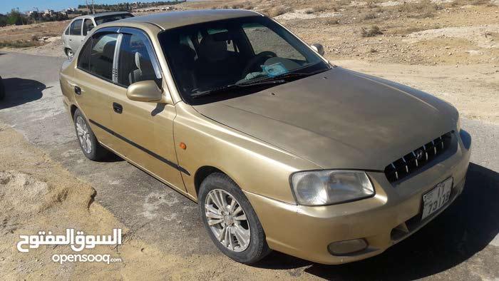 Available for sale! 180,000 - 189,999 km mileage Hyundai Verna 2000