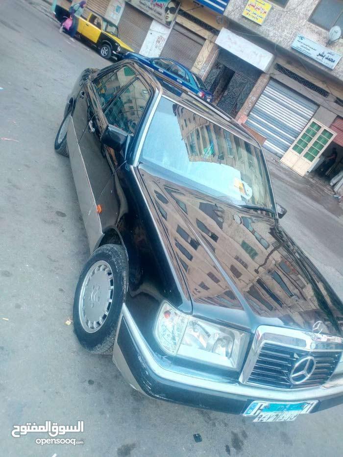 1989 E 200 for sale