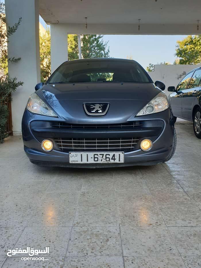 Peugeot 207 2010 For Sale