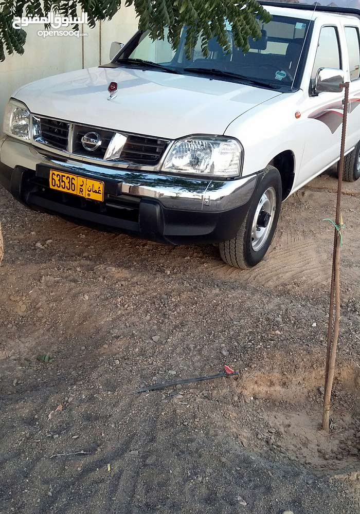 Used condition Nissan Datsun 2014 with 1 - 9,999 km mileage