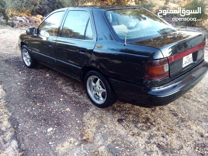 1 - 9,999 km Hyundai Elantra 1993 for sale
