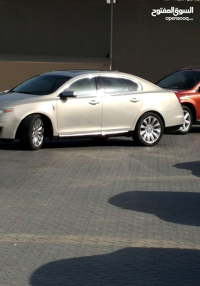 For sale Lincoln Other car in Dubai