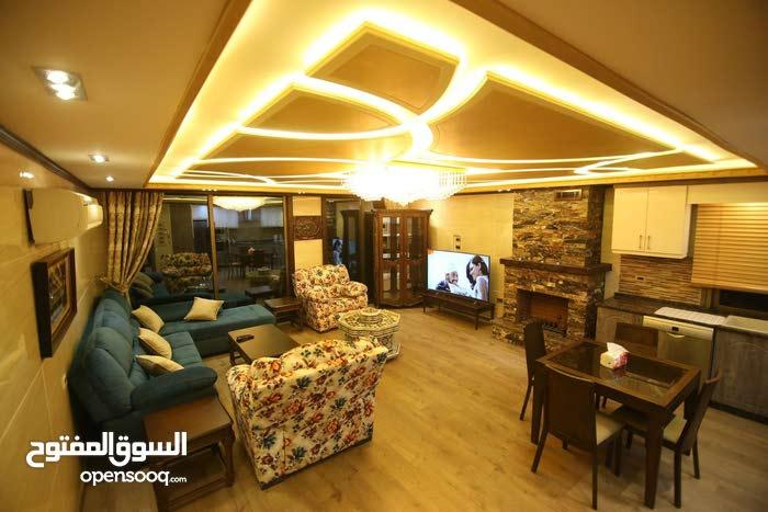Daheit Al Yasmeen neighborhood Amman city - 108 sqm apartment for sale