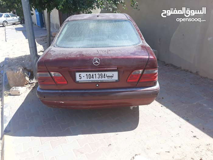 Used 2000 E 230 for sale