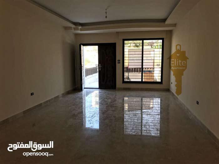 شقه ارضي للبيع في الاردن - عمان - قريه النخيل
