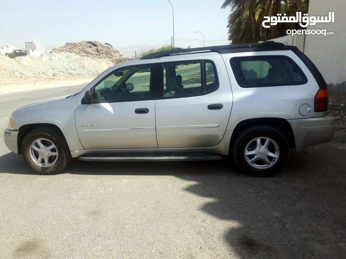 GMC Envoy car for sale 2006 in Muscat city