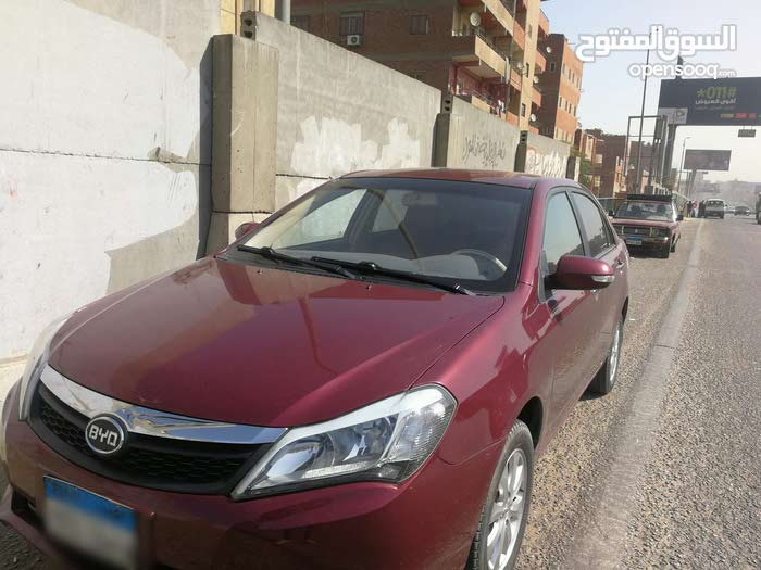 2018 BYD Other for sale