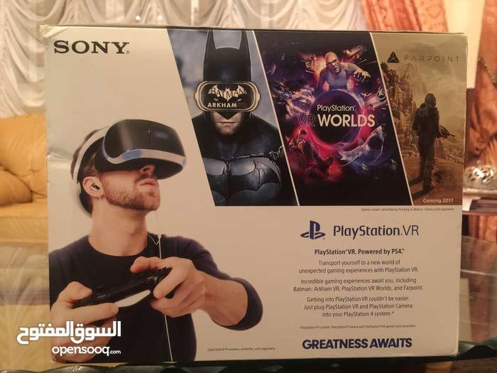 نظارة  VR جديدة الاصلية البيع بصك