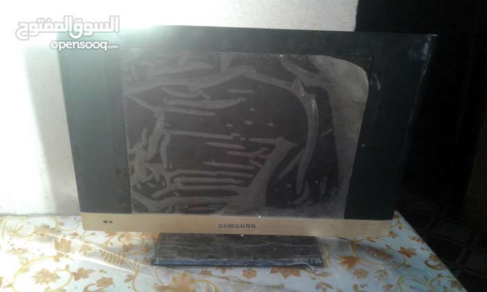Samsung 23 inch TV screen