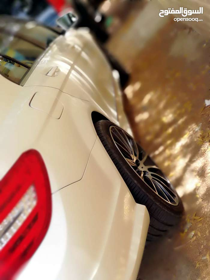 Used condition Mercedes Benz C 250 2014 with 1 - 9,999 km mileage