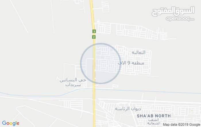 بيت مؤثث مكيف يصلح لاربع شقق قرب الشارع العام اييع لغرض السفر