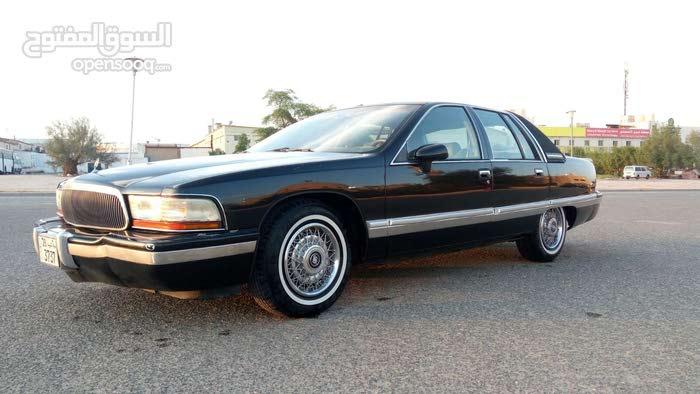 Automatic Buick 1992 for sale - Used - Al Ahmadi city