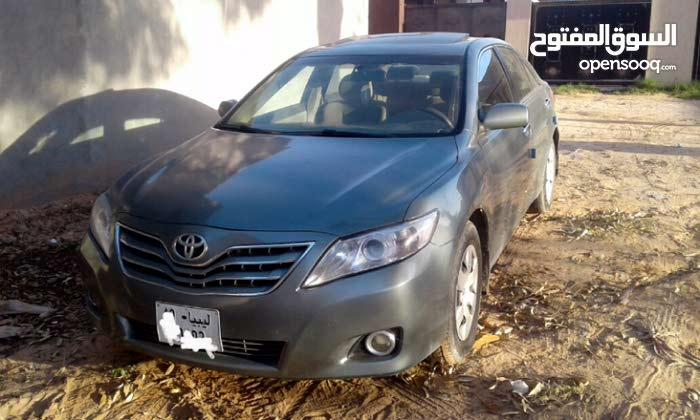 2008 Toyota Camry for sale in Tripoli