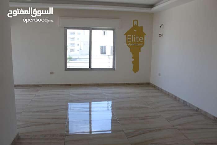 شقه طابق ثاني للبيع في الاردن - عمان - البنيات مساحتها 205 متر