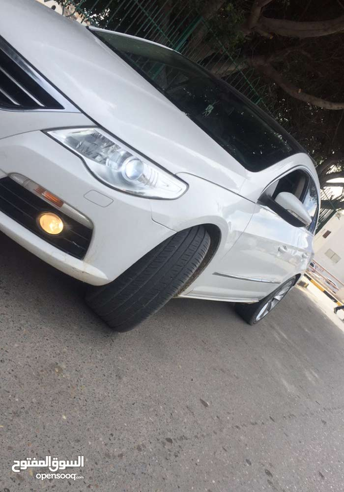 Available for sale! 70,000 - 79,999 km mileage Volkswagen CC 2010