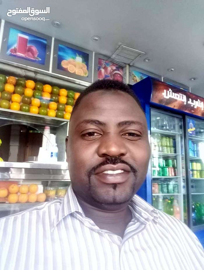 سوداني خريج محاسبه يبحث عن عمل