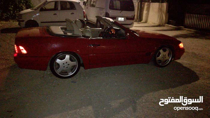Mercedes Sl500 For Sale >> Mercedes Benz Sl 500 Car Is Available For Sale The Car Is In Used Condition