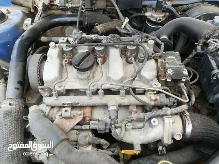 مطلوب محرك هونديا فيرنا
