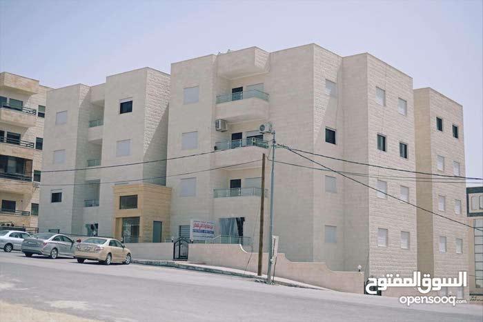 تملك شقة في أبو نصير مساحة 145 متر (بلقرب من الاكاديمية البحرية )