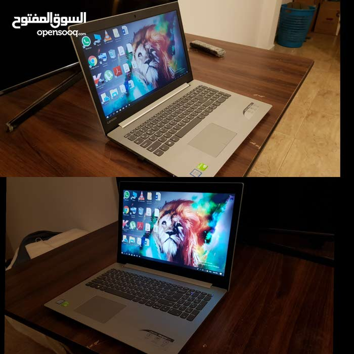 Lenovo Laptop 320 - 15IKB Laptop Core i5, 1TB HDD, 8GB Ram