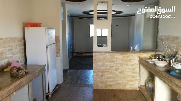 apartment for sale in Tripoli- Janzour
