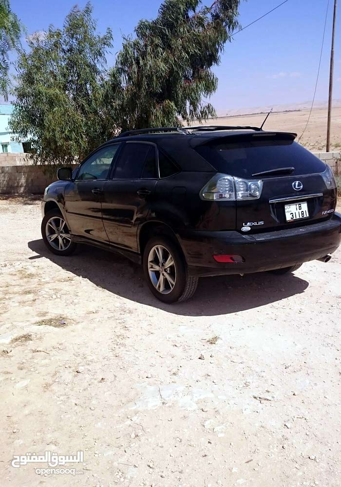 Used  2006 RX