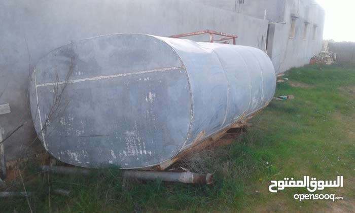 Used Trailers in Gharyan is available for sale