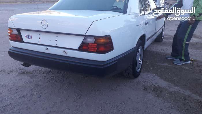 مرسيدس زلموكا E260