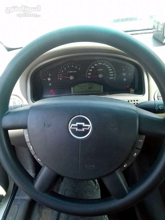 Chevrolet Lumina car for sale 2005 in Hawally city
