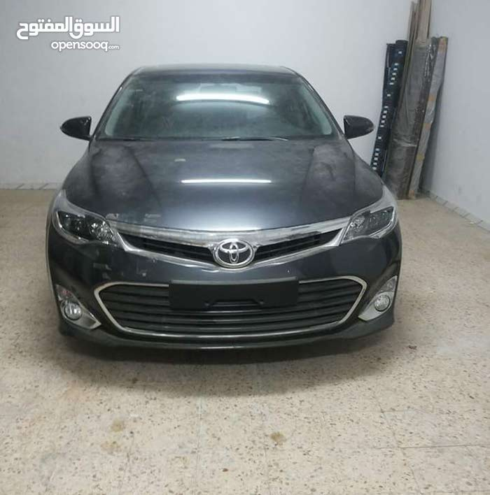New condition Toyota Avalon 2014 with 0 km mileage