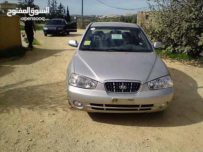 Used 2003 Avante in Tripoli