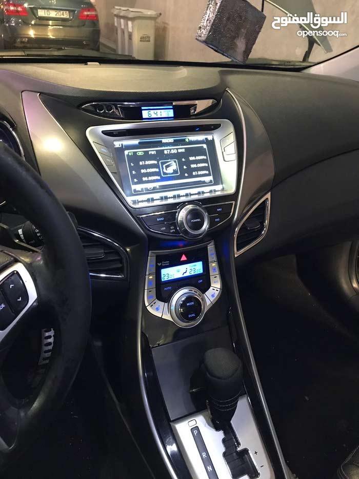 Best price! Hyundai Avante 2011 for sale