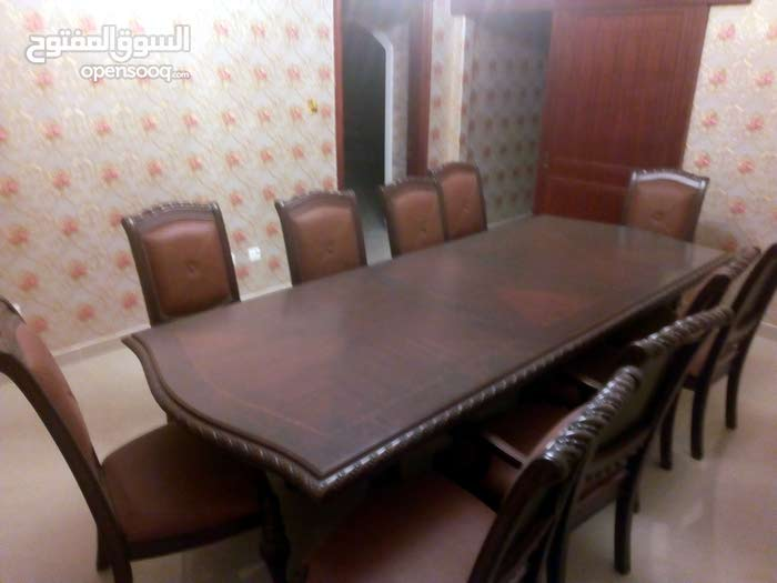 dinning table complete set