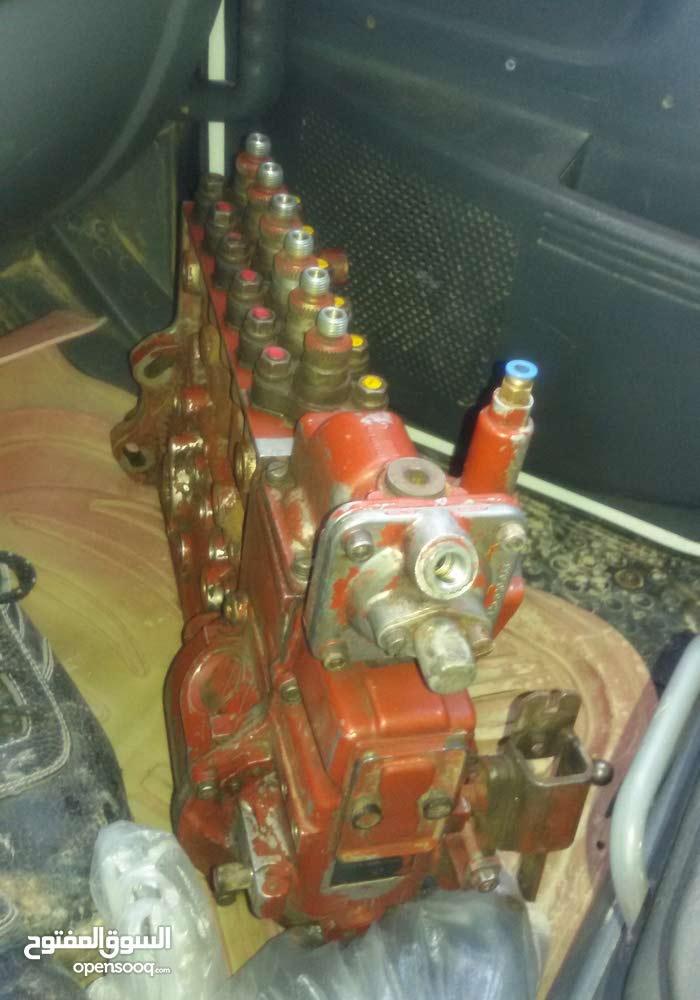 بمبة محرك افيكو 34