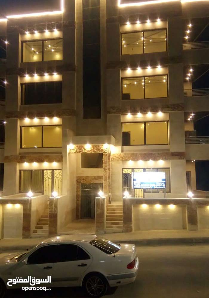 Al Bayader apartment for sale with 3 rooms
