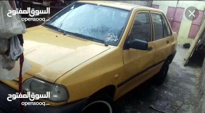 SAIPA 111 2011 for sale in Baghdad
