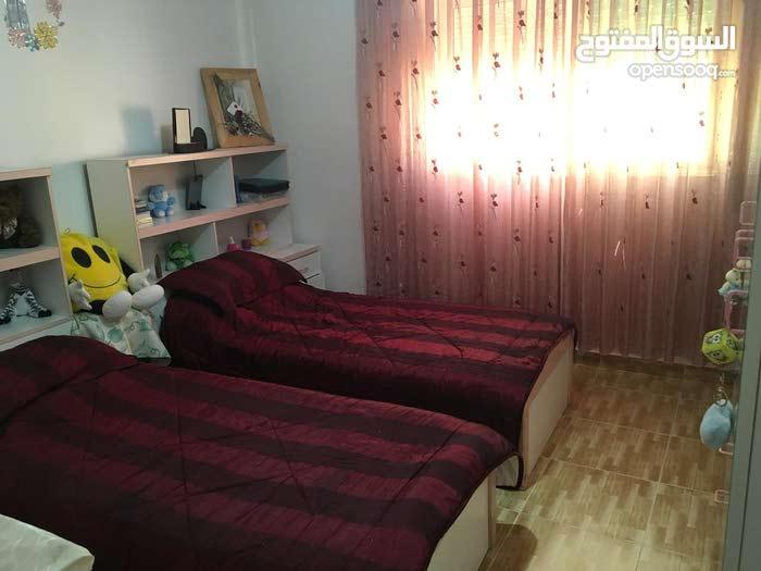 شقة للبيع في طبربور ضاحية الامير هاشم قرب القياده العامه دوار الدبابة