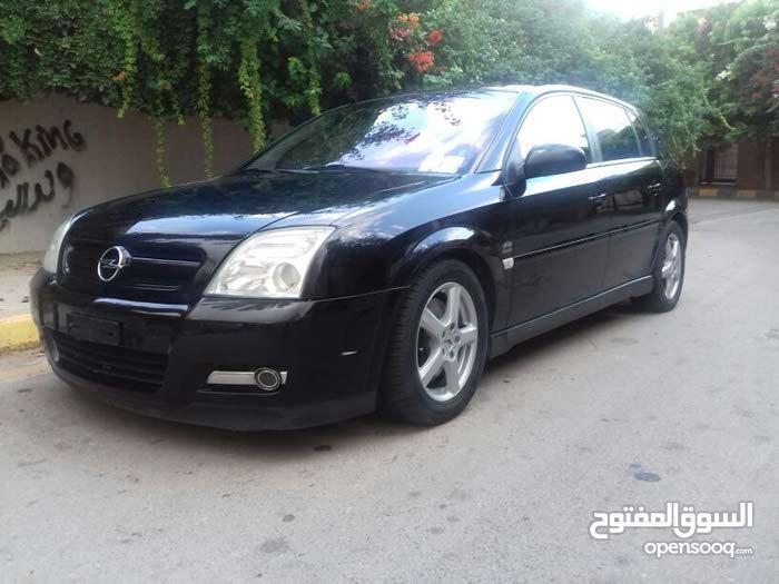 Used 2006 Signum In Tripoli 90205410 Opensooq