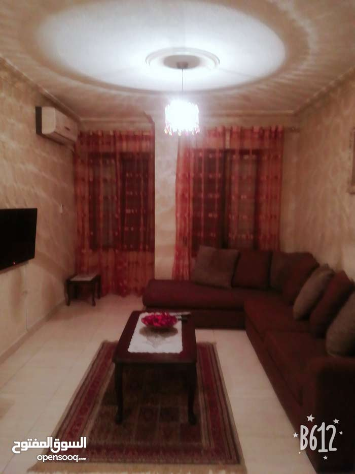 Medina Street neighborhood Amman city - 110 sqm apartment for rent